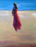 Woman of the Sands by Sue Brelade